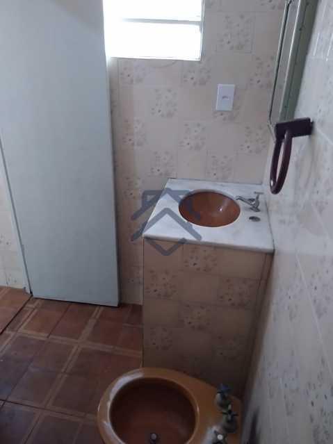 19 - Casa 2 quartos para alugar Ramos, Penha e Adjacências,Rio de Janeiro - R$ 1.200 - 476 - 20