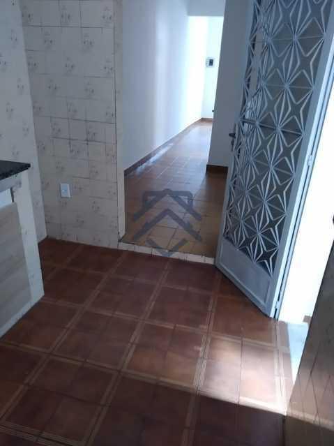 20 - Casa 2 quartos para alugar Ramos, Penha e Adjacências,Rio de Janeiro - R$ 1.200 - 476 - 21