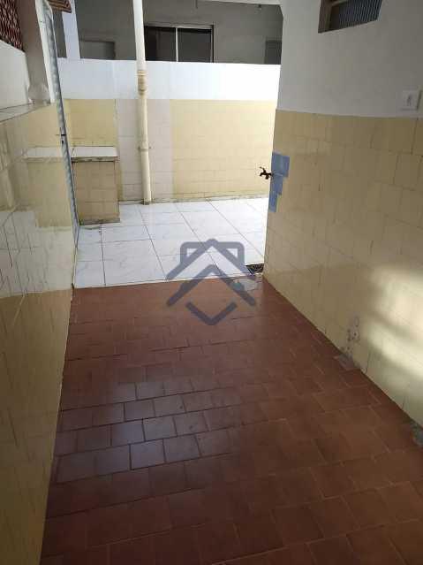 21 - Casa 2 quartos para alugar Ramos, Penha e Adjacências,Rio de Janeiro - R$ 1.200 - 476 - 22