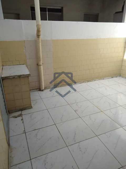 23 - Casa 2 quartos para alugar Ramos, Penha e Adjacências,Rio de Janeiro - R$ 1.200 - 476 - 24
