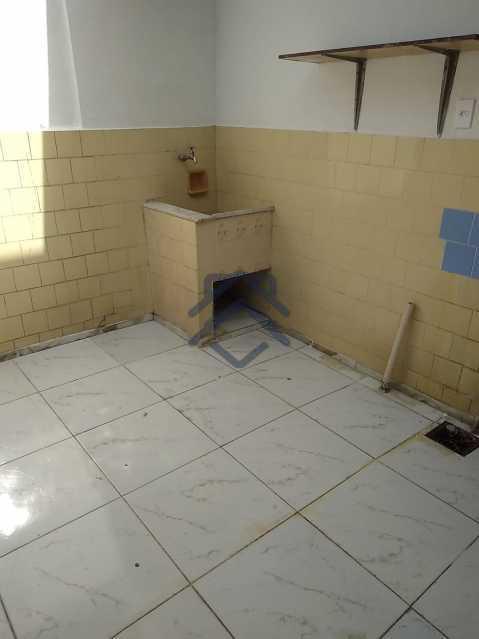 25 - Casa 2 quartos para alugar Ramos, Penha e Adjacências,Rio de Janeiro - R$ 1.200 - 476 - 26