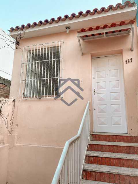 24 - Casa á Venda no Engenho de Dentro - 358 - 25