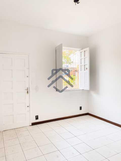2 - Casa á Venda no Engenho de Dentro - 358 - 3