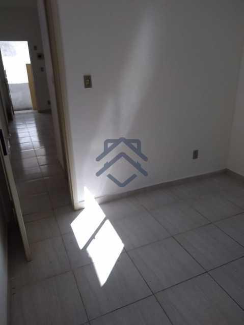 02 - Casa de Vila 2 quartos para alugar Quintino Bocaiúva, Rio de Janeiro - R$ 700 - 1045 - 3