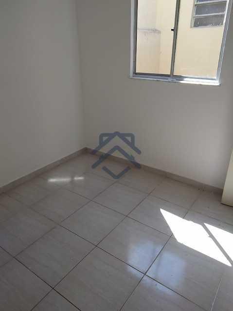 04 - Casa de Vila 2 quartos para alugar Quintino Bocaiúva, Rio de Janeiro - R$ 700 - 1045 - 5