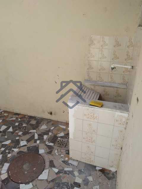 25 - Casa de Vila 2 quartos para alugar Quintino Bocaiúva, Rio de Janeiro - R$ 700 - 1045 - 26
