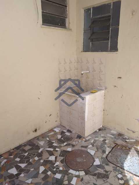 23 - Casa de Vila 2 quartos para alugar Quintino Bocaiúva, Rio de Janeiro - R$ 700 - 1045 - 24