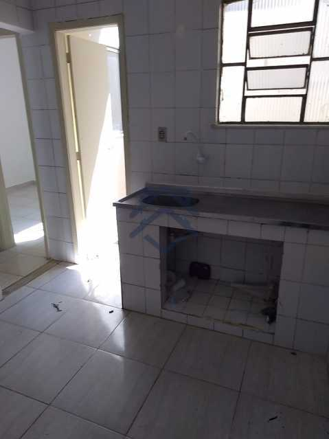 08 - Casa de Vila 2 quartos para alugar Quintino Bocaiúva, Rio de Janeiro - R$ 700 - 1045 - 9