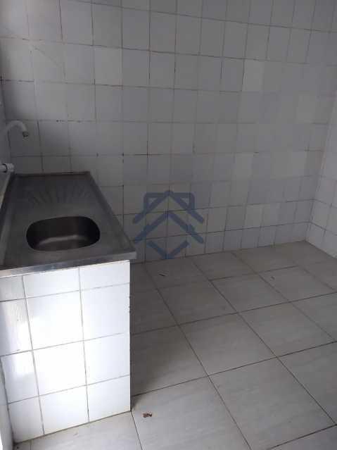 10 - Casa de Vila 2 quartos para alugar Quintino Bocaiúva, Rio de Janeiro - R$ 700 - 1045 - 11