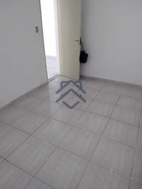 13 - Casa de Vila 2 quartos para alugar Quintino Bocaiúva, Rio de Janeiro - R$ 700 - 1045 - 14