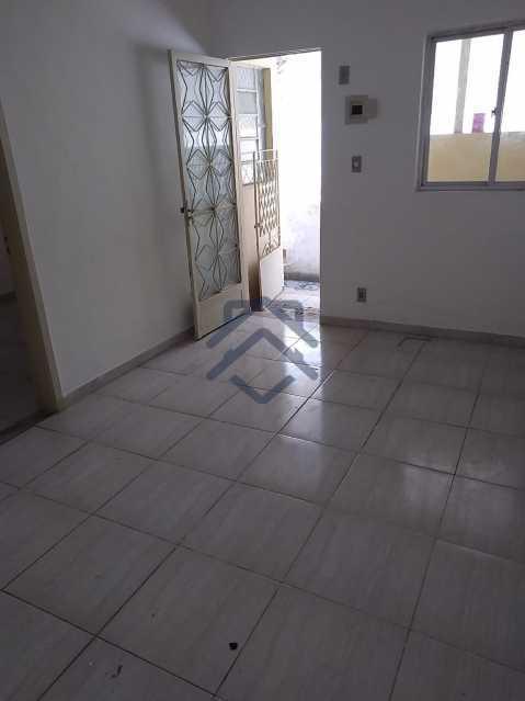 17 - Casa de Vila 2 quartos para alugar Quintino Bocaiúva, Rio de Janeiro - R$ 700 - 1045 - 18