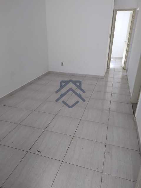 20 - Casa de Vila 2 quartos para alugar Quintino Bocaiúva, Rio de Janeiro - R$ 700 - 1045 - 21