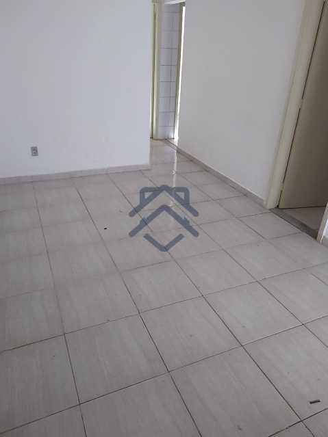 21 - Casa de Vila 2 quartos para alugar Quintino Bocaiúva, Rio de Janeiro - R$ 700 - 1045 - 22