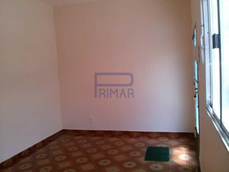 3 - Casa de Vila Para Alugar - Cachambi - Rio de Janeiro - RJ - 4704 - 4