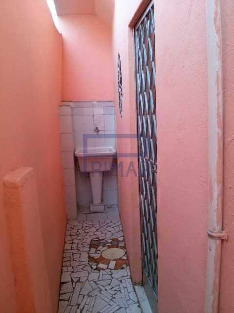 12 - Casa de Vila Para Alugar - Cachambi - Rio de Janeiro - RJ - 4704 - 13