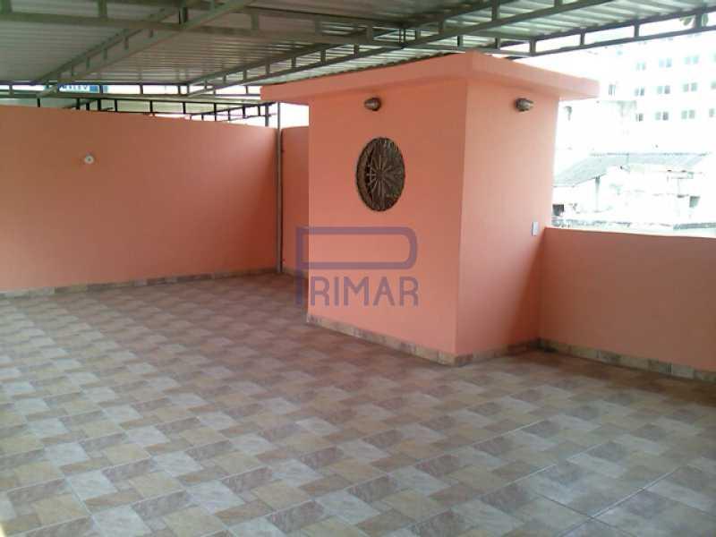15 - Casa de Vila Para Alugar - Cachambi - Rio de Janeiro - RJ - 4704 - 16