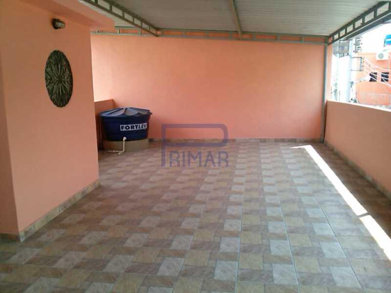16 - Casa de Vila Para Alugar - Cachambi - Rio de Janeiro - RJ - 4704 - 17