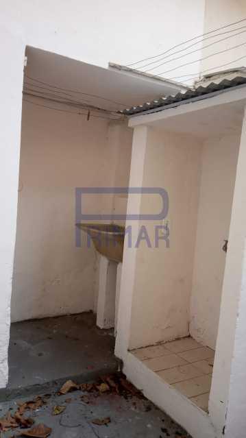 IMG_20190927_171120 - Casa para alugar Rua Ana Leonidia,Engenho de Dentro, Méier e Adjacências,Rio de Janeiro - R$ 900 - 345 - 23