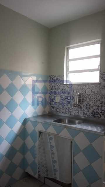 IMG_20190927_171418 - Casa para alugar Rua Ana Leonidia,Engenho de Dentro, Méier e Adjacências,Rio de Janeiro - R$ 900 - 345 - 19