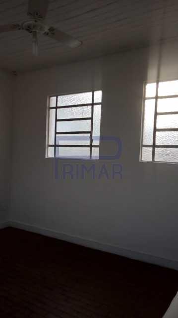 hall - Casa para alugar Rua Ana Leonidia,Engenho de Dentro, Méier e Adjacências,Rio de Janeiro - R$ 900 - 345 - 9