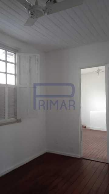 Quarto - Casa Rua Ana Leonidia,Engenho de Dentro,Méier e Adjacências,Rio de Janeiro,RJ Para Alugar,1 Quarto,50m² - 345 - 11
