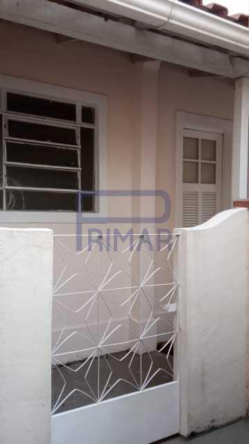 IMG_20190927_171858 - Casa para alugar Rua Ana Leonidia,Engenho de Dentro, Méier e Adjacências,Rio de Janeiro - R$ 900 - 345 - 1