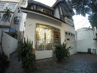 FOTO1 - Casa À VENDA, Tijuca, Rio de Janeiro, RJ - MC40008 - 3