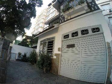 FOTO2 - Casa À VENDA, Tijuca, Rio de Janeiro, RJ - MC40008 - 1