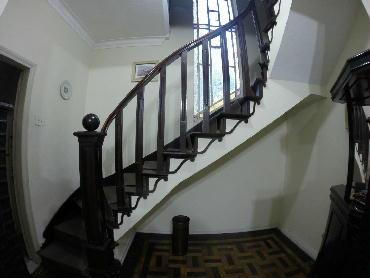 FOTO12 - Casa À VENDA, Tijuca, Rio de Janeiro, RJ - MC40008 - 13