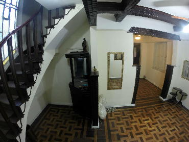 FOTO13 - Casa À VENDA, Tijuca, Rio de Janeiro, RJ - MC40008 - 14