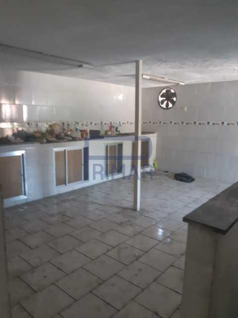 14 - Sobreloja Rua Aristides Caire,Méier, Méier e Adjacências,Rio de Janeiro, RJ Para Alugar, 217m² - 732 - 12