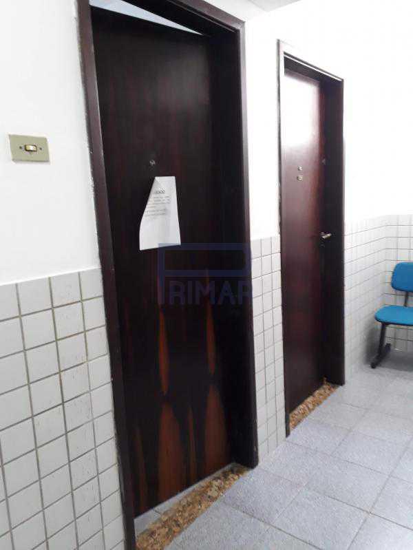 20190912_105534 - Sala Comercial 43m² para alugar Avenida Nelson Cardoso,Taquara, Jacarepaguá,Rio de Janeiro - R$ 1.000 - 861 - 12