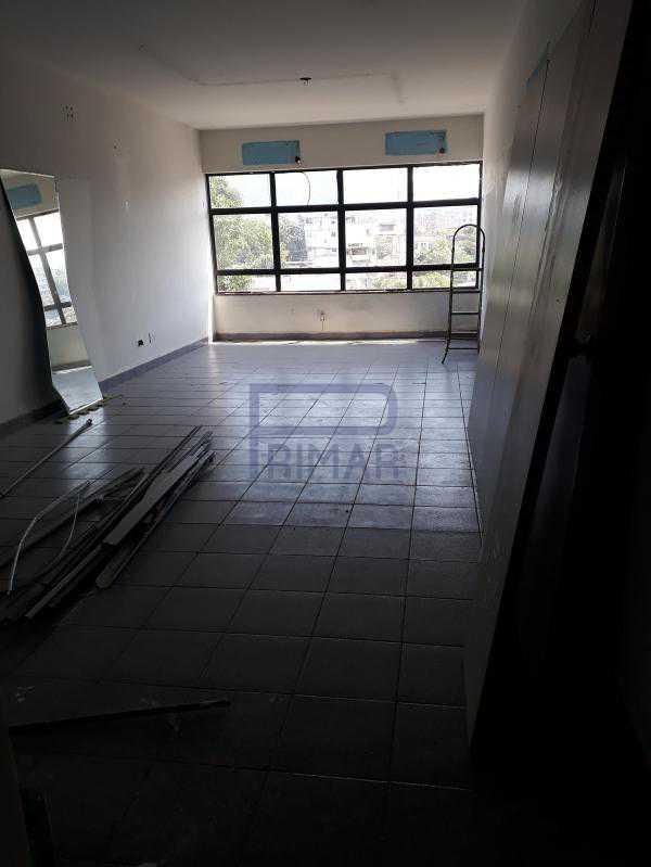 20190912_105620 - Sala Comercial 43m² para alugar Avenida Nelson Cardoso,Taquara, Jacarepaguá,Rio de Janeiro - R$ 1.000 - 861 - 3