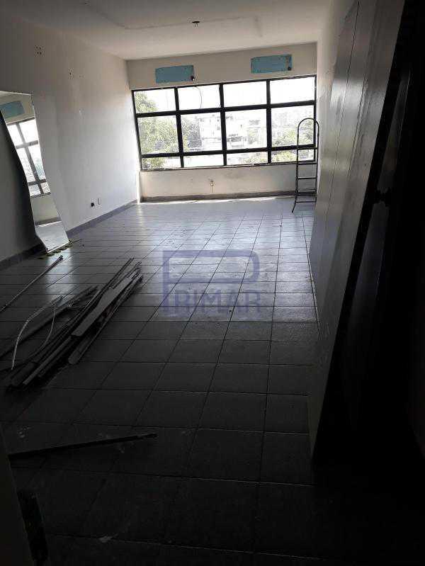20190912_105640 - Sala Comercial 43m² para alugar Avenida Nelson Cardoso,Taquara, Jacarepaguá,Rio de Janeiro - R$ 1.000 - 861 - 4