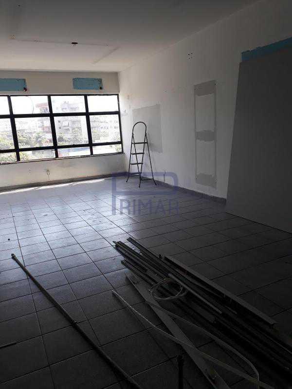 20190912_105836 - Sala Comercial Avenida Nelson Cardoso,Taquara, Jacarepaguá,Rio de Janeiro, RJ Para Alugar, 43m² - 861 - 5