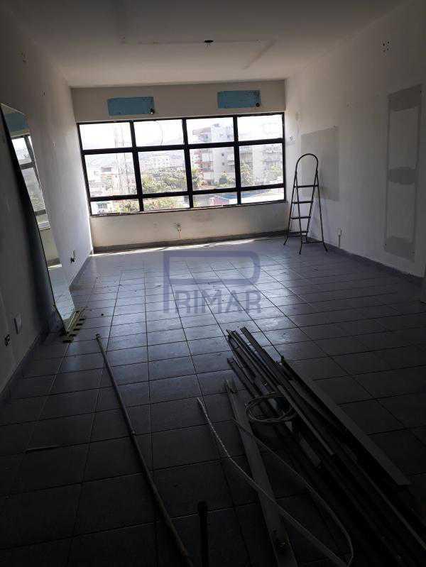 20190912_105846 - Sala Comercial 43m² para alugar Avenida Nelson Cardoso,Taquara, Jacarepaguá,Rio de Janeiro - R$ 1.000 - 861 - 6