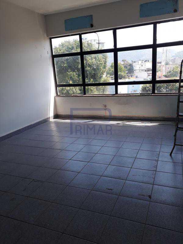 20190912_105901 - Sala Comercial Avenida Nelson Cardoso,Taquara, Jacarepaguá,Rio de Janeiro, RJ Para Alugar, 43m² - 861 - 7