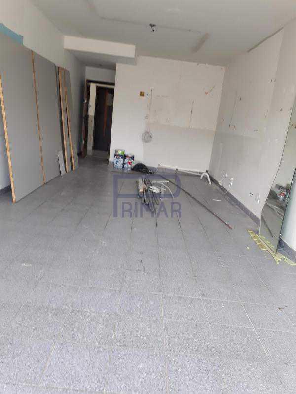 20190912_105941 - Sala Comercial 43m² para alugar Avenida Nelson Cardoso,Taquara, Jacarepaguá,Rio de Janeiro - R$ 1.000 - 861 - 11