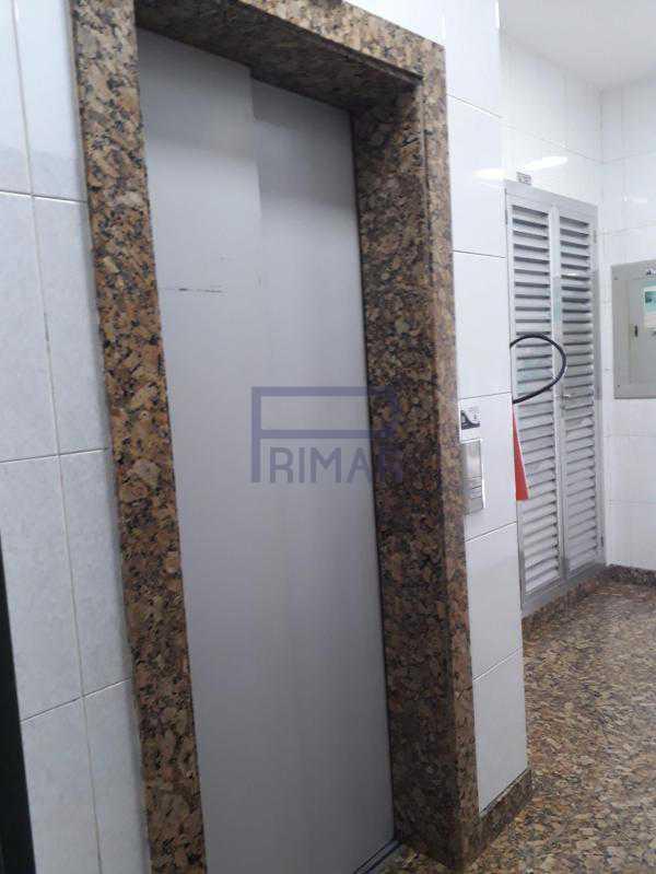 20190912_110656 - Sala Comercial Avenida Nelson Cardoso,Taquara, Jacarepaguá,Rio de Janeiro, RJ Para Alugar, 43m² - 861 - 16
