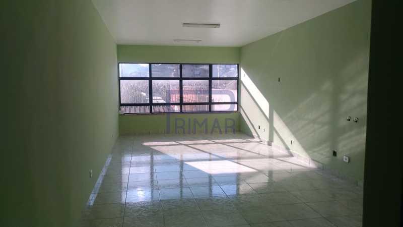 5 - Sala Comercial PARA ALUGAR, Taquara, Rio de Janeiro, RJ - 855 - 6