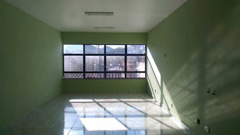 7 - Sala Comercial PARA ALUGAR, Taquara, Rio de Janeiro, RJ - 855 - 8