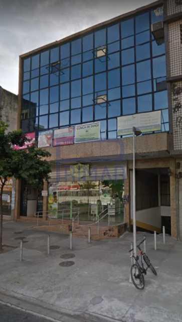 Sala Comercial 42m² para alugar Avenida Nelson Cardoso,Taquara, Jacarepaguá,Rio de Janeiro - R$ 1.000 - 855 - 1