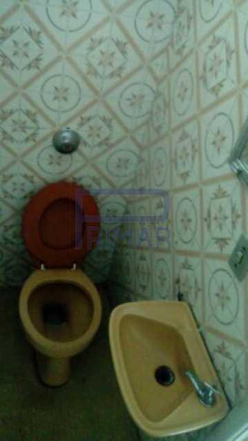 1543074398018 - Loja Rua Pedro Ernesto,Gamboa, Rio de Janeiro, RJ Para Alugar, 180m² - 542 - 13