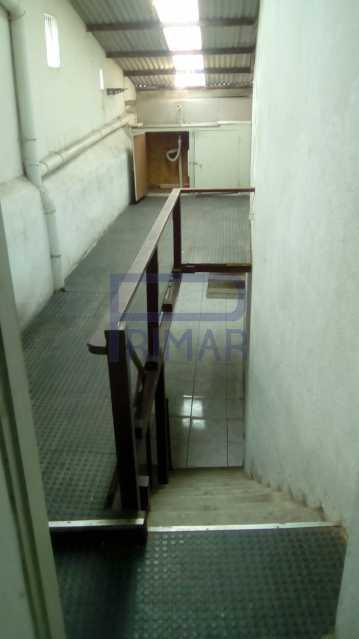 IMG_20181124_134611 - Loja 180m² para alugar Rua Pedro Ernesto,Gamboa, Rio de Janeiro - R$ 1.200 - 542 - 10