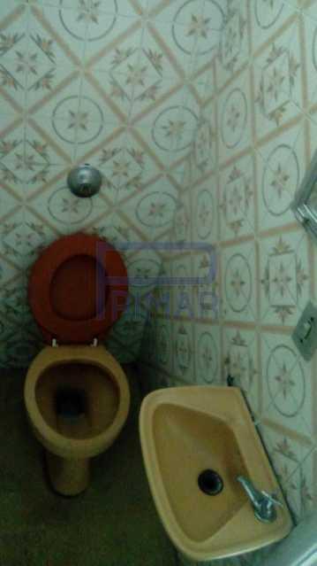 IMG_20181124_134632 - Loja 180m² para alugar Rua Pedro Ernesto,Gamboa, Rio de Janeiro - R$ 1.200 - 542 - 12