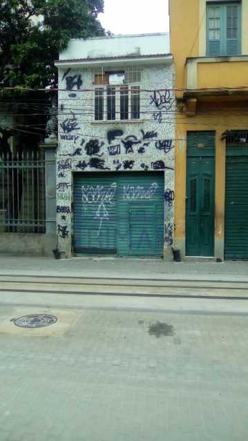 IMG_20181124_135127 - Loja Rua Pedro Ernesto,Gamboa, Rio de Janeiro, RJ Para Alugar, 180m² - 542 - 3