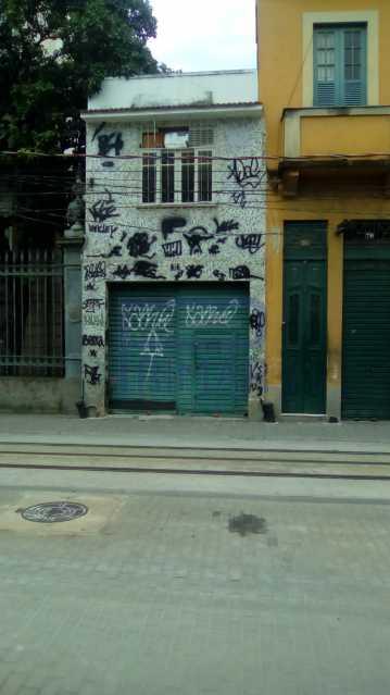 IMG_20181124_135141 - Loja 180m² para alugar Rua Pedro Ernesto,Gamboa, Rio de Janeiro - R$ 1.200 - 542 - 1