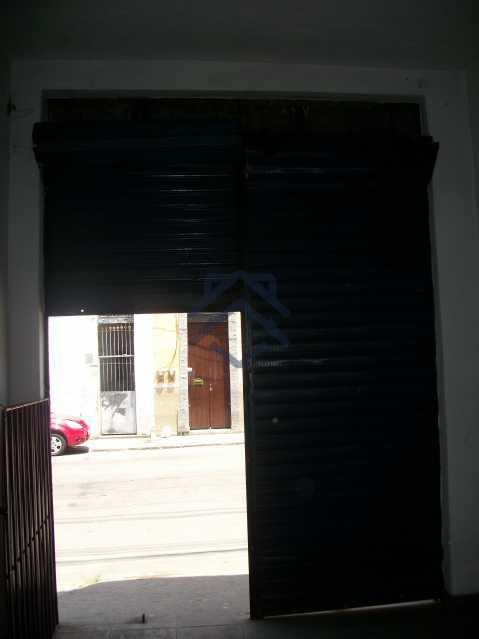 6 - Loja 34m² para alugar Rua Assis Carneiro,Piedade, Rio de Janeiro - R$ 850 - 760 - 7