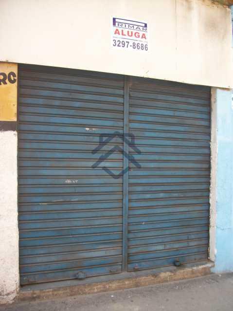 17 - Loja 34m² para alugar Rua Assis Carneiro,Piedade, Rio de Janeiro - R$ 850 - 760 - 18