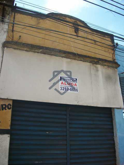 1 - Loja 34m² para alugar Rua Assis Carneiro,Piedade, Rio de Janeiro - R$ 850 - 760 - 1